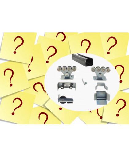 Частые вопросы по комплектующим от покупателей